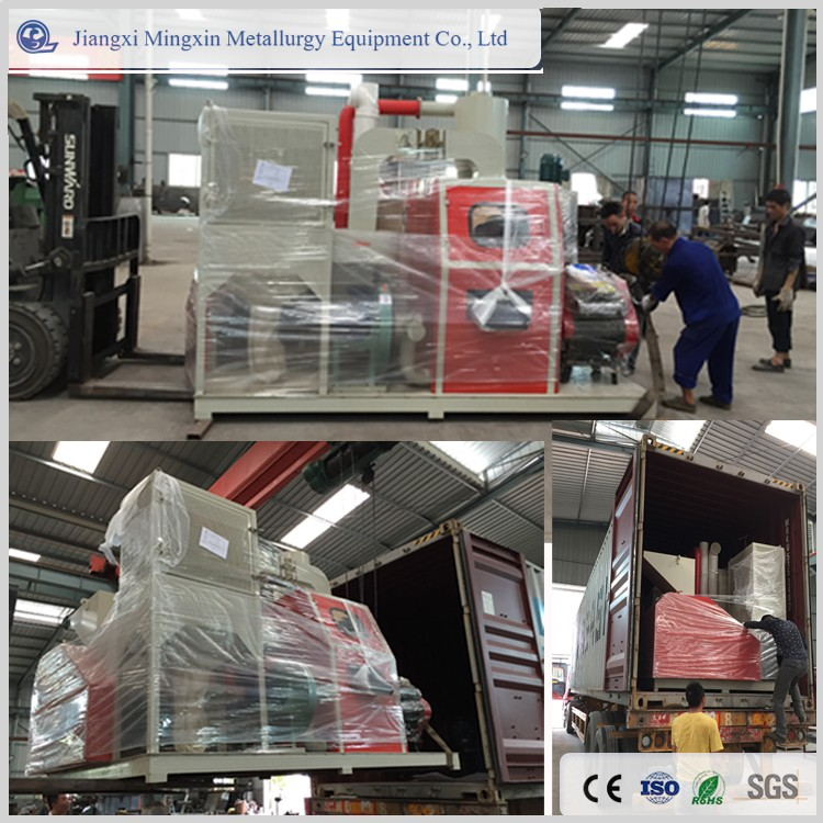 copper wire machine Packing