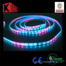 Светодиодная лента IP68 RGB 3528 5050