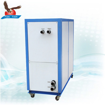 Trade Assurance 8HP Industrial Water Cooling Chiller