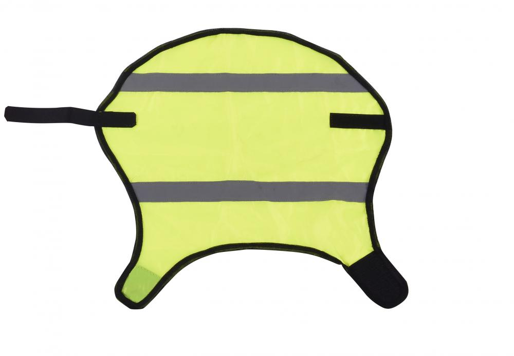 Dog training vest reflective safety vest