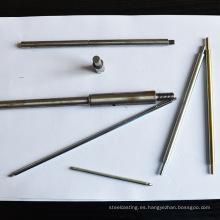 Pin de acero para maquinaria industrial