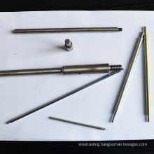 Steel Pin Part for Industrial Machinery