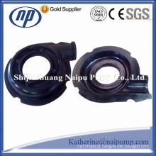 Bomba de lama de vedação mecânica S42 Frame Liners placa (D3036)