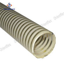 Fiber Reinforced 12 Inch PVC Suction Hose Pipe