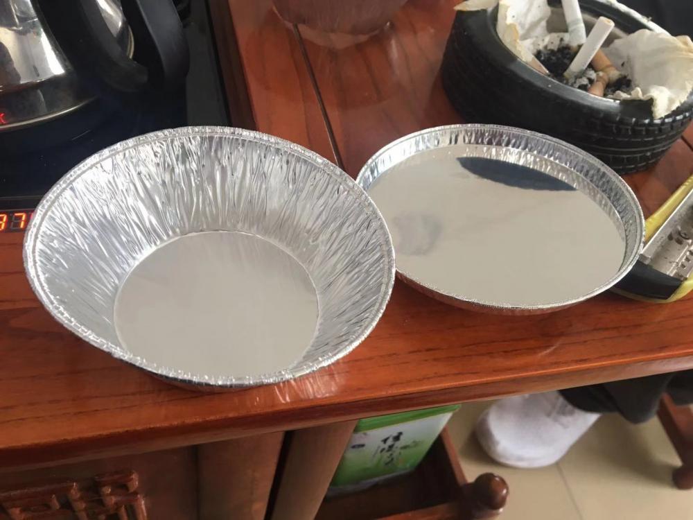 Double Zero Aluminum Foil