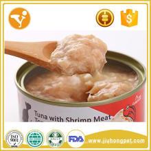 Halal Produits alimentaires en conserve pour chat