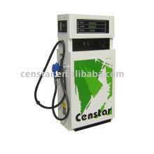 equipo de estación de gas de combustible bomba/popular tipo corto