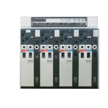 TZR12-24/630-20 type gas insulated switchgear