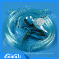 Medical Equipment Face Mask Oxygen Mask with Tube