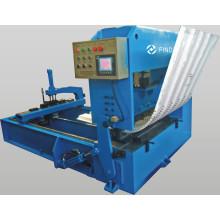 Drücken und biegen Maschine Stahl Rollen Umformmaschine