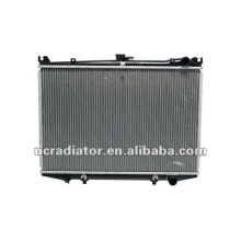 Auto Radiator For NISSAN Pathfinder