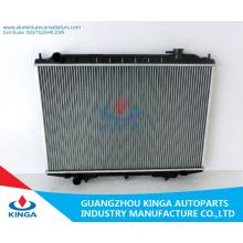 Aluminiumkühler passend für japanische Nissan Bd22/Td27 Mt