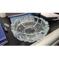 Cendrier en verre avec un bon prix Kb-Jh06187