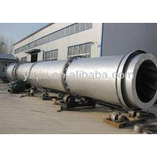 Rotary drum dryer machine for factory price