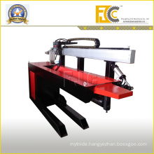 Longitudinal Welding Machine for Air Compression