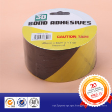 Manufacturer High Quality PVC Material Underground Warning Tape with Card