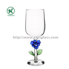 Single Wall Champagne Glass by SGS (dia 8*21)