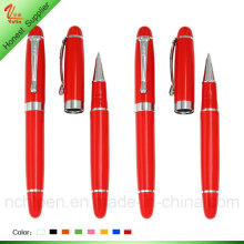 Керамическая ручка красного цвета для подарка венчания