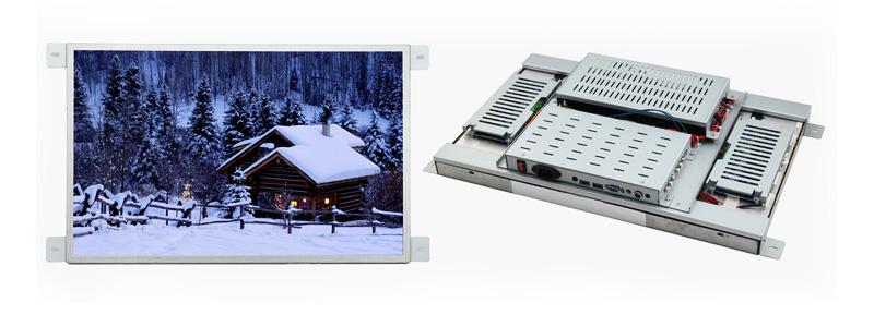 VGA LCD Monitor