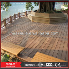PVC composite decking Coextrusion