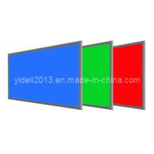 Dimmable 5050 SMD RGB LED Panneau plafond plat 600 * 300 (mm) 16W