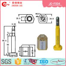 ISO PAS 17712: 2010 High Security Snaplock Bolt Seal