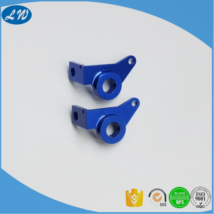 Rc Car Aluminum Parts