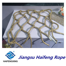 Polymer Safety Net Fiber Network Sling