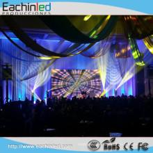 Vermietung Bühnenproduktion P3 Indoor Led Screen SMD