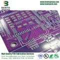 HASL Lead Free Multilayer PCB FR4 Tg150 4 Layers