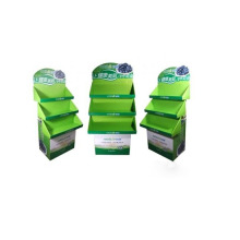 Professional for Display Rack PP Corrugated Plastic Display supply to Indonesia Supplier