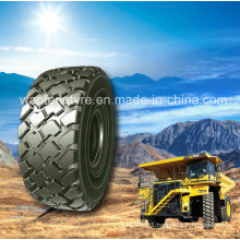 Hilo OTR Tyre for Earthmovers and Loaders (17.5R25, 20.5R25)