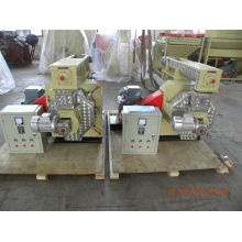 Biomass Dia 4 - 12mm Sawdust Wood Pellet Machine For Wasted Raw Material Hkj25m