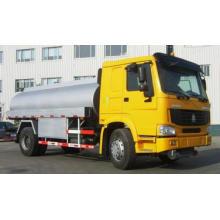 HOWO Fueling Truck HOWO Oil Tank Truck