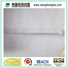 Tecido de algodão tingido de fios para a camisa (40S / 2 * 21/2)