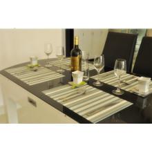 Textilen Deluxe PVC Tischset-Umweltschutz PVC