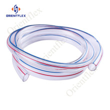 PVC flexibel transparent slangslang