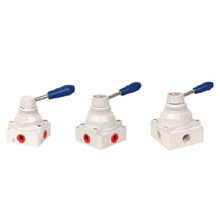 4HV Hand-switch Valve