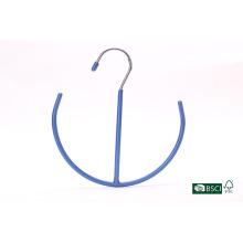 Alta calidad Premium PVC bufanda Tie colgador de ropa