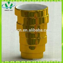 Hot selling chinese Gild ceramic vases wholesale
