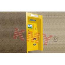 Anti-acid Thermal Printer Self Service Banking Kiosk Card P