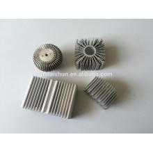 Extrusion d'aluminium 7075