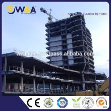 (HFW-2) Matériel de construction imperméable à l'eau pour les matériaux de construction Certificat ISO