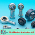 Roulement à billes en acier inoxydable POS10 en acier inoxydable