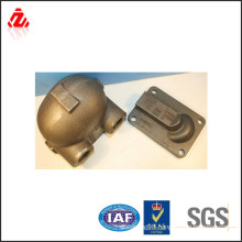 High quality brass casting