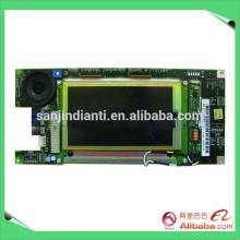 Продукция завода kone Лифт печатной платы KM617718G01