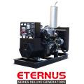 Hochwertiger niedriger Drehzahl-Dieselgenerator (BIS20D)