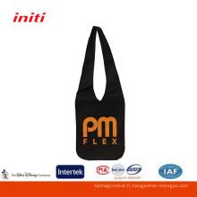 INITI OEM Facory fait un sac à bandoulière de haute qualité pour promotion