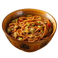 Factory Wholesales Hot Noodles with Sesame Paste