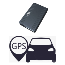 Rastreador GPS inalámbrico 4G para vehículos Cat 4